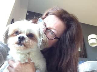 The cute Miss Twinkie!!