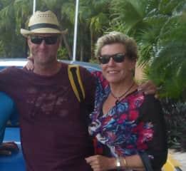 Lovin' or time in Cuba