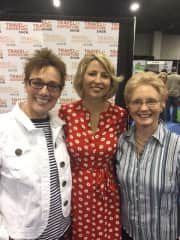 Expert advice from Samantha Brown of the Travel Channel