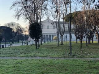 Local Basilica