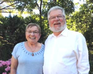 Ron and Ginny Arnold