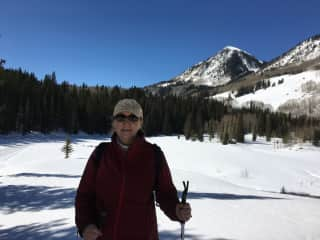 Cross-Country Skiing in Colorado