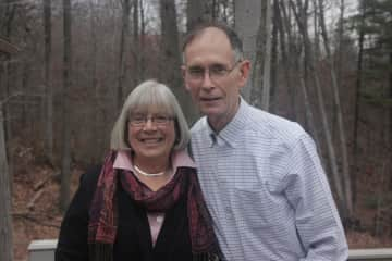 Valerie and Gary Smith