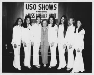 USO Tour to Korea, Okinawa and Japan