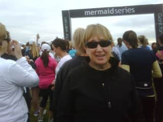 Completed a 10k