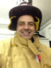 Was a 🔥 fireman too. Retured