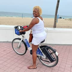 Ft. Lauderdale Beach ~ Let's take a ride.