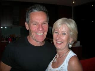 Ann & David McCormack