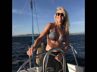 Learned to Sail in Dana Point CA