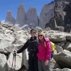 Patagonia Hiking!