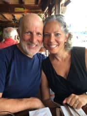 Angelo & Lori