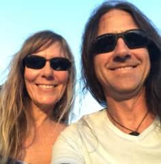 Denise and Jason Gabbard