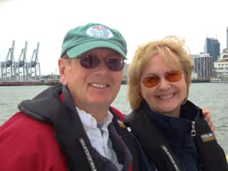 Jhan & Colleen We love to travel and would enjoy caring for your home.