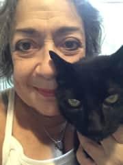 Happy Caturday with Oscar!