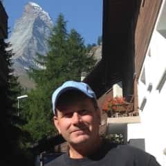 Me @ Matterhorn