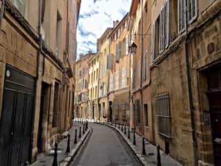 Aix-en-Provence apartment