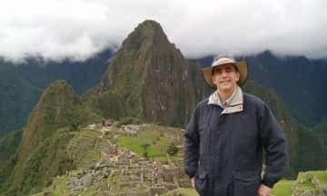 Machu Picchu 2015