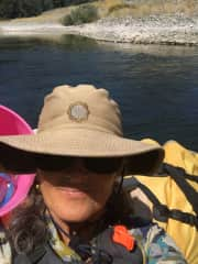 Rogue River 5 day trip, July 2020.
