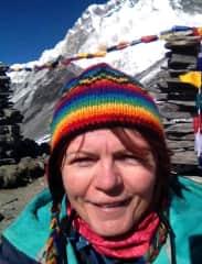 Hiking Nepal