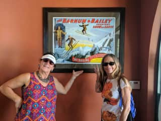 Steamboat Springs with Karen 2019