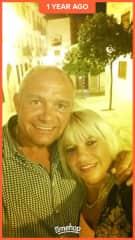 Us in Spain