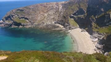 Travelling - especially beach holidays
