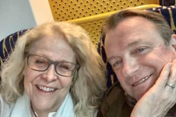 Deborah and Wieslaw (Wes)