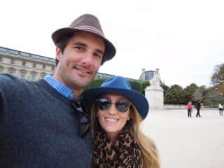 Derek & Rebecca