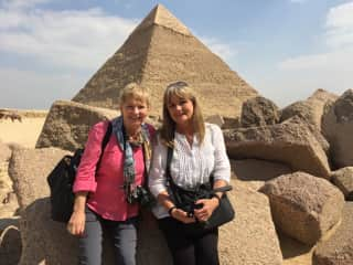 My travel to Egypt 2 years ago