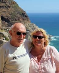 Agnes and Gerrit