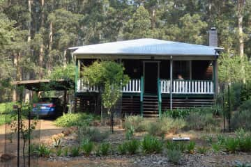 Mill Cottage #6 at Donnelly River Village