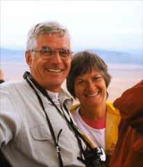 David and Moira