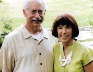 Ken and Linda Tomlinson