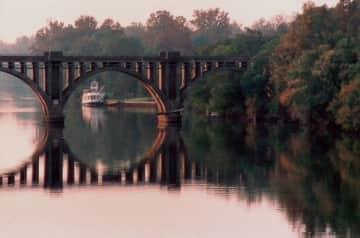 Fredericksburg VA-30mins away