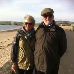In Orkney
