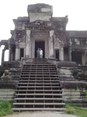 Angkor Wat another dream destination