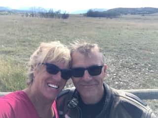 Josephine and Jason