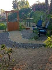 Jardin de Paz