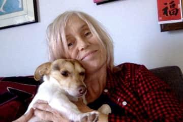 Heidi and Rio