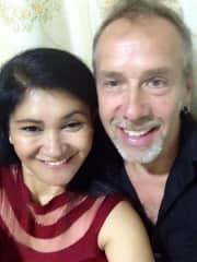 Tess and Sylvain