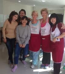 Thai Cooking School