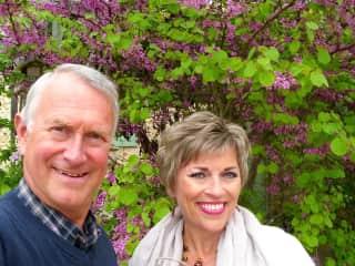 Richard & Dana