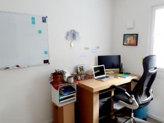 Working area 2
