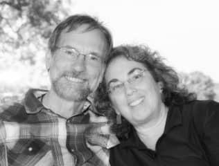 Ron and Hildy Schlegel