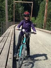 Mountain Biking in Montana