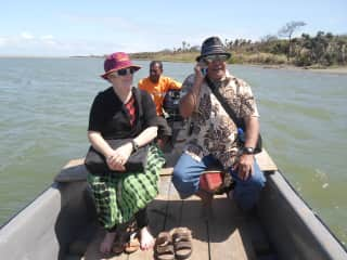 Tracing Grandparents Missionary Journey in PNG