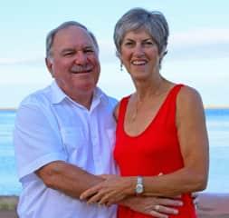 Gerry and Sherri