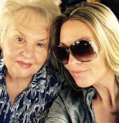 Carol & Susan