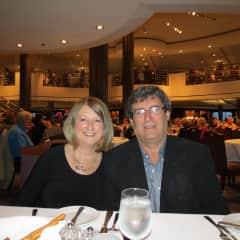 Mark and Bonnie