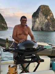 Cruising Thailand 2019